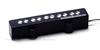 SJ5-3B 5-string QP Jazz Bass, Bridge