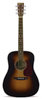 Martin HD-28V Sunburst