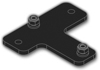 Adaptor Plate SC204/205 for KM 24471