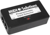 Midi Solutions Programmable Input Selector