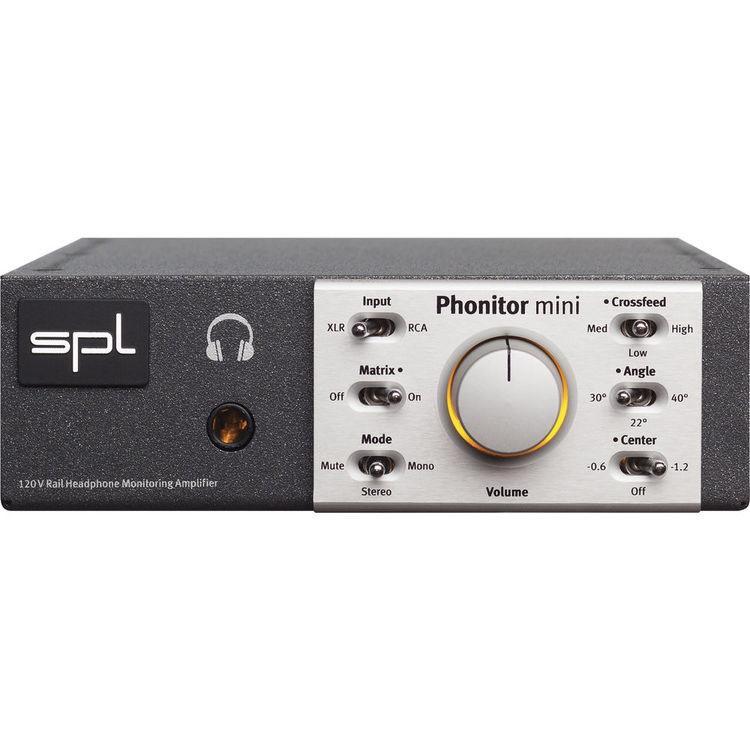 SPL 1320 Phonitor Mini