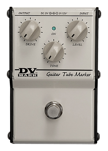 DV Mark Pedal Guitar DV TUBE MARKER