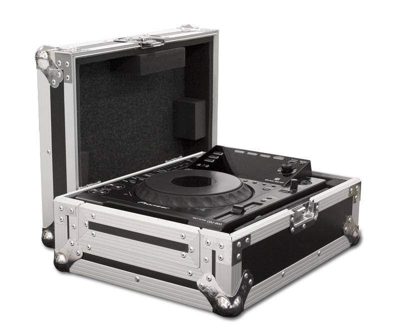 Road Ready RRCDJ CD Case Pioneer CDJ1000/900/800,DenonDNS5000
