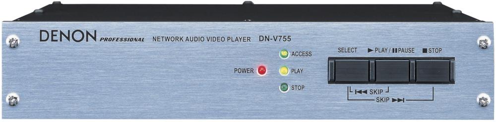 Denon DN-V755