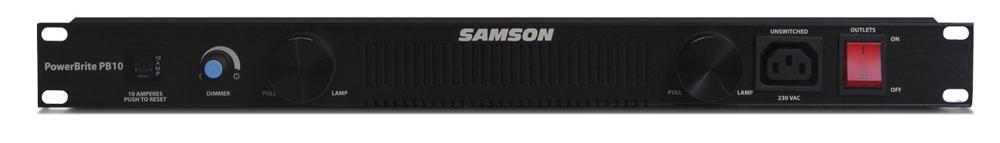 Samson PB10