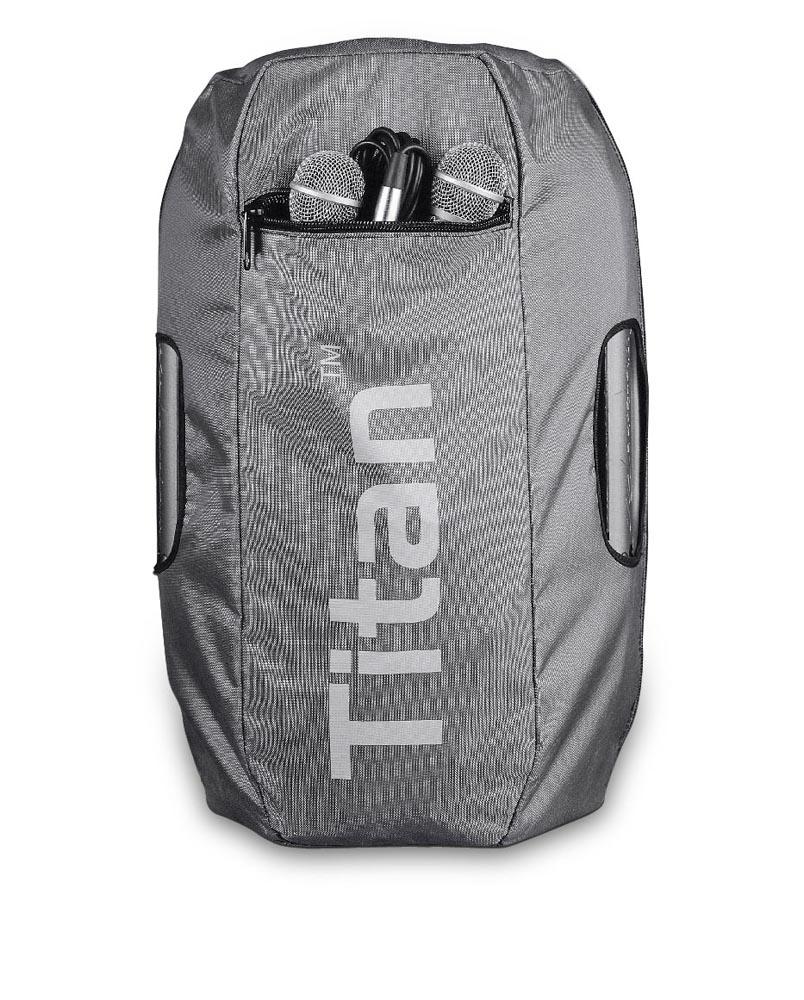 TITAN 12 TOUR BAG