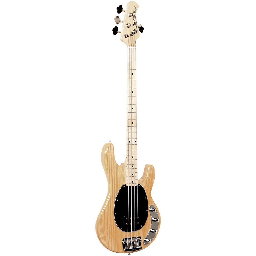 Sterling By Music Man RAY34-NT