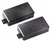 Fluence Classic Humbucker, Set, Black Nickel