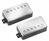 Fluence Classic Humbucker, Set, Nickel