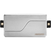 Fluence Modern Humbucker, Set, Brushed Stainless