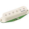 Fluence 3 Pickup Set For Strat, White