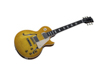 Les Paul ES Lemon Burst 2015