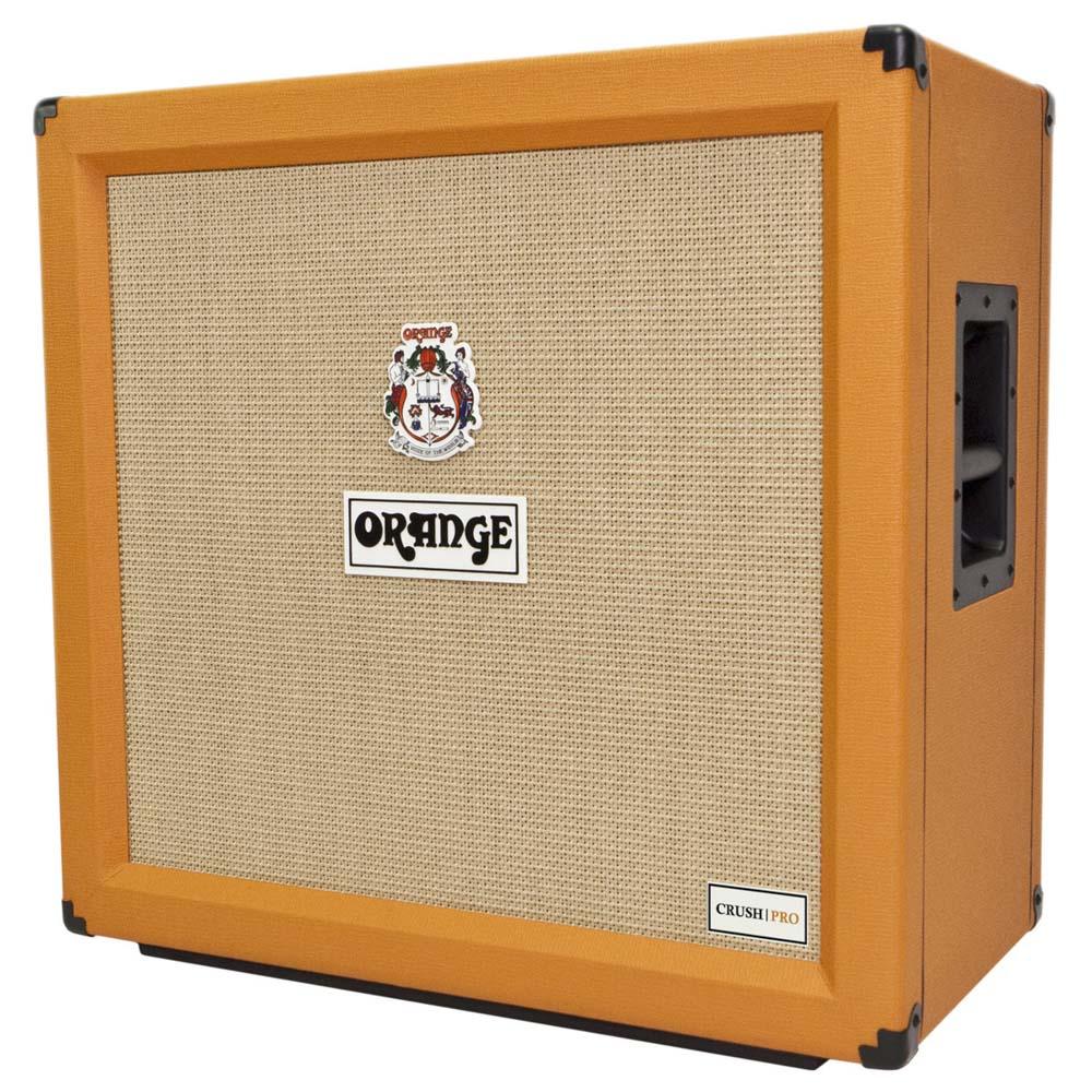 Orange Crush Pro 4x12