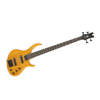 Toby Deluxe IV Bass - Trans Amber