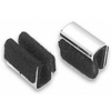 ACC-BP1-308 Pair Felted U-Clips for upright bass