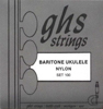 GHS 100 Baritone Ukulele