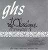 GHS 2390 LA CLASS, SMOOTHWOUND