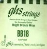 GHS BB18