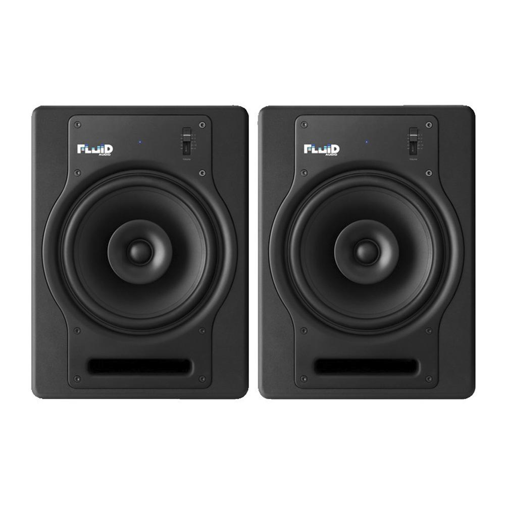 Fluid Audio FX8 [PAIR]