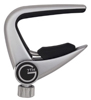 G7TH Newport Banjo/Ukulele Silver