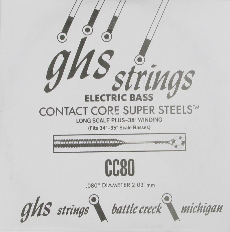 GHS CC80