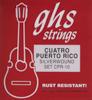 GHS CPR-10 CUATRO PR SILVERWOUND