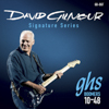 GHS GB-DGF DAVID GILMOUR, STRAT 010-048