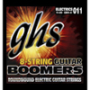 GHS GBH-8 BOOMERS 8-STRING Heavy