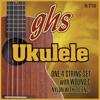 GHS HT10 Hawaiian Tenor Ukulele