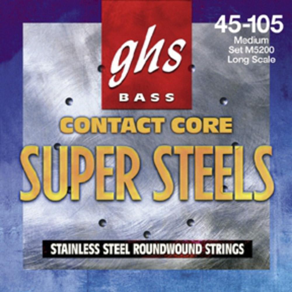 GHS M5200