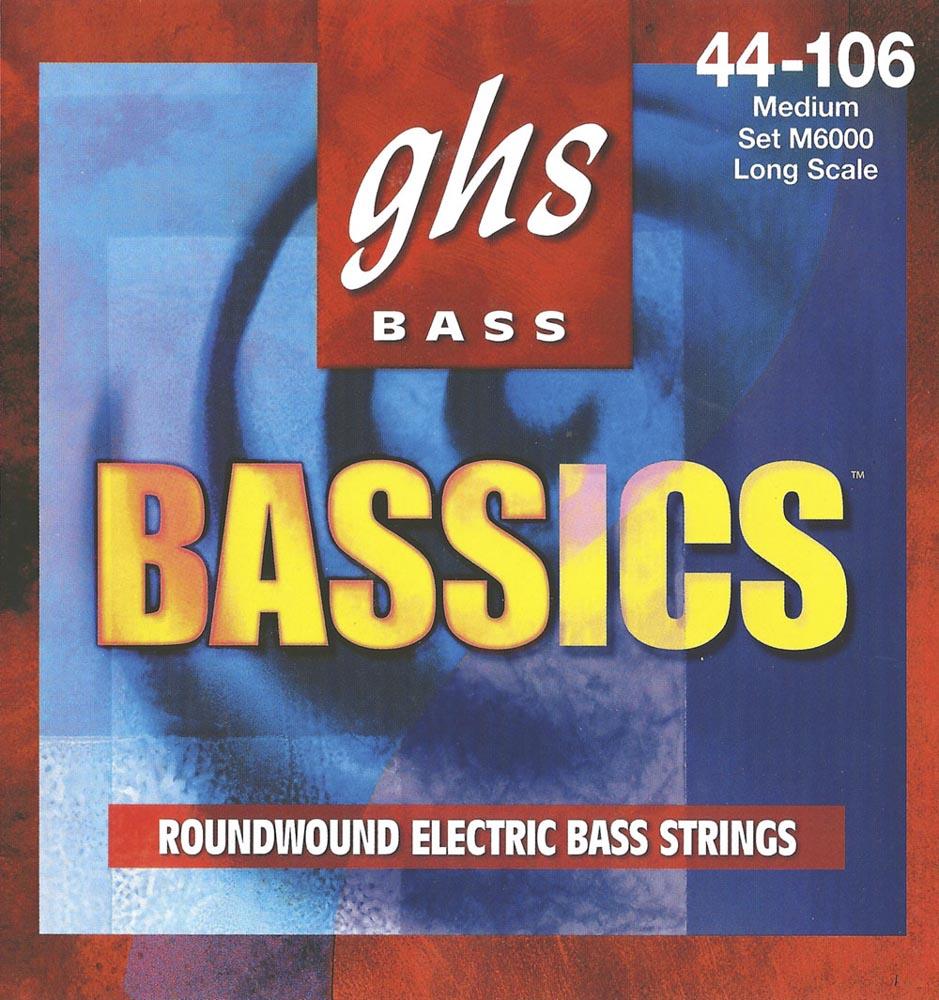GHS M6000