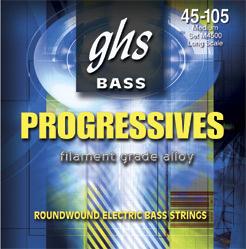 GHS M8000