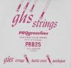GHS PRB25