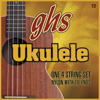SET 10 Ukulele standard strings