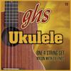 SET 10 Ukulele standard strings