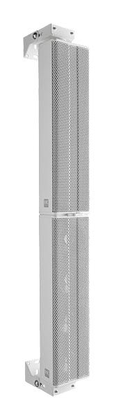 HK Audio Elements E435 A Install Kit White