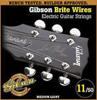 G700ML - BRITE WIRE STRINGS .011-.050