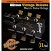 Gibson GVR11 - VINTAGE REISSUE .011-.050