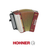 Hohner 1600/2 Erika A/D - Red