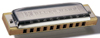 532/20 MS Blues Harp Key F#
