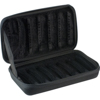 Nylon case for 7 harmonicas