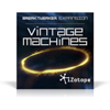 iZotope BreakTweakerVintage Machines Expansion DL