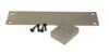 Rupert Neve Designs 5211RM Rackmount Kit for 1 Portico in 19
