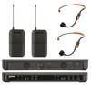 SM BLX188E/SM31 Wireless dual