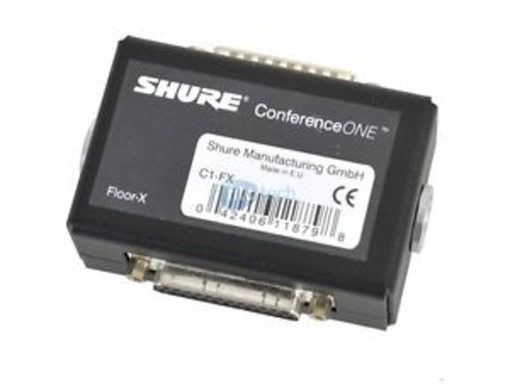 Shure C1-FX