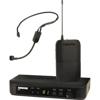 Shure BLX14 Headset System PGA31 M17