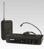 Shure BLX14 Rack Headset System PGA31 S8