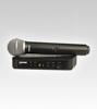 Shure BLX24 Vocal System PG58 M17