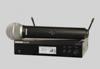 Shure BLX24R Vocal System PG58 M17
