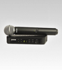 BLX24R Vocal System SM58 M17